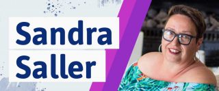 002 Sandra Saller: Meditation, Burnout & Housesitting