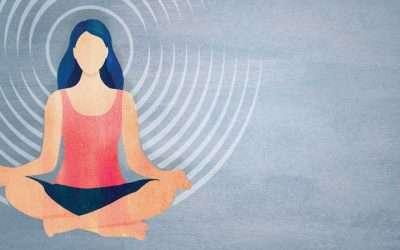 """""""Monkey Mind"""": Wenn das Gedankenkarussell Deine Meditation stört"""